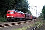 "LTS 0895 - Railion ""232 614-8"" 04.09.2007 - Moers-RheinkampAndreas Kabelitz"