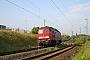"""LTS 0895 - Railion """"232 614-8"""" 12.06.2007 - RostockPeter Wegner"""