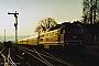 """LTS 0895 - DB Cargo """"232 614-8"""" 03.10.1999 - Grimmenthal Volker Thalhäuser"""