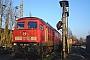 "LTS 0895 - Railion ""232 614-8"" 25.12.2007 - Hoyerswerda, BetriebswerkFrank Möckel"