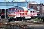 """LTS 0897 - DB Cargo """"232 616-3"""" 23.07.2003 - Cottbus, AusbesserungswerkTobias Kußmann"""