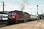 "LTS 0897 - DB AG ""232 616-3"" 18.05.1996 - Erfurt, HauptbahnhofAndré Grouillet"