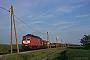 """LTS 0897 - DB Cargo """"232 616-3"""" 16.05.2001 - StripfingMaarten van der Willigen"""