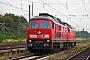 """LTS 0897 - DB Schenker """"233 616-2"""" 17.08.2009 - Lübeck, GüterbahnhofDer Fotograf"""