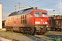 "LTS 0897 - Railion ""233 616-2"" 05.08.2008 - Seddin, BahnbetriebswerkIngo Wlodasch"