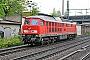 """LTS 0897 - DB Schenker """"233 616-2"""" 08.05.2010 - Hamburg-HarburgJens Vollertsen"""