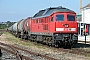 "LTS 0898 - Railion ""232 617-1"" 30.08.2005 - Ravensburg SRS"