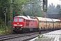 "LTS 0898 - Railion ""232 617-1"" 31.08.2007 - Hamburg-HarburgPaul Tabbert"