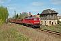 "LTS 0898 - Railion ""232 617-1"" 21.04.2007 - MeuselwitzTorsten Barth"