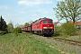 """LTS 0898 - Railion """"232 617-1"""" 21.04.2007 - RehmsdorfTorsten Barth"""