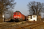 "LTS 0898 - Railion ""232 617-1"" 08.02.2005 - Horka, Abzw. SärichenTorsten Frahn"