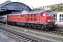 """LTS 0898 - Railion """"232 617-1"""" 19.08.2004 - GörlitzTorsten Frahn"""