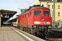 "LTS 0898 - Railion ""232 617-1"" 10.12.2004 - FreibergPhilip Wormald"