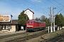 "LTS 0898 - DB Schenker ""651 006-4"" 21.03.2010 - AradPeter Wegner"