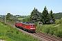 "LTS 0899 - DB Schenker ""232 618-9"" 05.06.2010 - ObermylauPhilipp Popp"