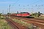 """LTS 0899 - DB Schenker """"232 618-9"""" 06.05.2011 - WülknitzSteven Metzler"""