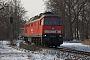 """LTS 0899 - DB Schenker """"232 618-9"""" 22.02.2011 - HorkaTorsten Frahn"""