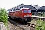 """LTS 0899 - Railion """"232 618-9"""" 13.05.2008 - GörlitzTorsten Frahn"""