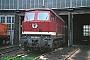 """LTS 0899 - DB AG """"232 618-9"""" 16.05.1996 - Cottbus, BetriebswerkNorbert Schmitz"""
