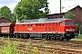 """LTS 0899 - Railion """"232 618-9"""" 23.07.2008 - NieskyTorsten Frahn"""