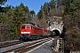 """LTS 0899 - DB Cargo """"232 618-9"""" 17.03.2016 - VeldenSteffen Ott"""