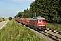 "LTS 0899 - DB Cargo ""232 618-9"" 09.09.2018 - PoingStephan Möckel"