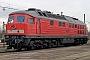"""LTS 0899 - DB Cargo """"232 618-9"""" 11.03.2018 - KarlsruheWolfgang Rudolph"""