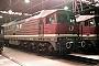 "LTS 0089 - DR ""130 067-2"" 13.06.1987 - Frankfurt (Oder), BahnbetriebswerkMichael Uhren"