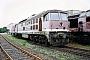 """LTS 0008 - DR """"230 008-5"""" 12.06.1993 - Cottbus, AusbesserungswerkMichael Noack"""