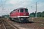 """LTS 0008 - DR """"130 008-6"""" 31.08.1988 - Berlin-KöpenickMichael Uhren"""
