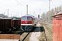 """LTS 0008 - DR """"130 008-6"""" 16.04.1988 - Berlin-KöpenickCarsten Templin"""