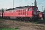 "LTS 0901 - DB AG ""232 620-5"" 08.05.1997 - Rostock, BetriebswerkNorbert Schmitz"