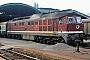 """LTS 0903 - DR """"132 622-2"""" 19.09.1991 - Halle (Saale), HauptbahnhofErnst Lauer"""
