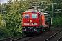 "LTS 0903 - Railion ""233 622-0"" 27.07.2007 - Dresden-CottaSven Hohlfeld"