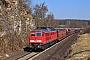 """LTS 0903 - DB Schenker """"233 622-0"""" 29.03.2011 - Neuhaus a.d. PegnitzSteven Metzler"""