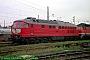 "LTS 0903 - DB AG ""232 622-1"" 12.05.1995 - Halle (Saale), Betriebswerk GNorbert Schmitz"