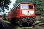 "LTS 0903 - DB AG ""232 622-1"" 24.08.1996 - Lutherstadt-Wittenberg, BetriebswerkDaniel Berg"