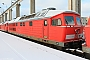 """LTS 0903 - DB Schenker """"233 622-0"""" 24.01.2015 - Sassnitz-Mukran (Rügen)Paul Tabbert"""