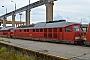 "LTS 0903 - DB Schenker ""233 622-0"" 18.07.2015 - Sassnitz-Mukran (Rügen)Lukas Weber"