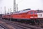 """LTS 0903 - Railion """"92 80 1233 622-0 D-DB"""" 13.12.2003 - CottbusDieter Stiller"""