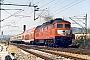 "LTS 0904 - DB AG ""232 623-9"" 24.04.1997 - Göschwitz (Saale)Henk Hartsuiker"
