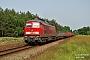 "LTS 0906 - Railion ""233 625-3"" 30.05.2008 - DrehnaSteven Metzler"
