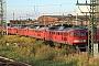 """LTS 0906 - DB Schenker """"233 625-3"""" 25.08.2012 - Halle (Saale)Nils Hecklau"""