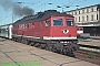 "LTS 0906 - DB AG ""232 625-4"" 25.09.1997 - Magdeburg, HauptbahnhofNorbert Schmitz"