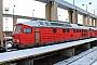 """LTS 0906 - DB Schenker """"233 625-3"""" 24.01.2015 - Sassnitz-Mukran (Rügen)Paul Tabbert"""