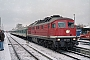 "LTS 0906 - DB AG ""232 625-4"" 28.01.1995 - BrandenburgPhilip Wormald"