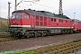 "LTS 0908 - DB Cargo ""232 627-0"" 28.11.1999 - Oberhausen-Osterfeld S�d, BetriebswerkNorbert Schmitz"