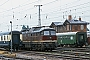 "LTS 0911 - DR ""132 630-5"" 17.08.1990 - Rostock, HauptbahnhofIngmar Weidig"