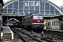 """LTS 0911 - DB AG """"234 630-2"""" 02.02.1994 - Berlin, HauptbahnhofW. Voigt (Archiv Werner Brutzer)"""