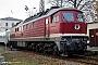 """LTS 0911 - DB Regio """"234 630-2"""" 12.11.1999 - Chemnitz, HauptbahnhofKlaus Hentschel"""